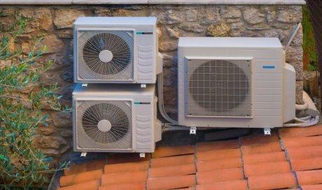 Pompe à chaleur air/eau et air/air : quelles différences ?