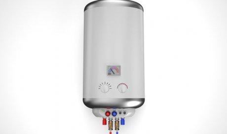 Chauffe-eau électrique anti-corrosion