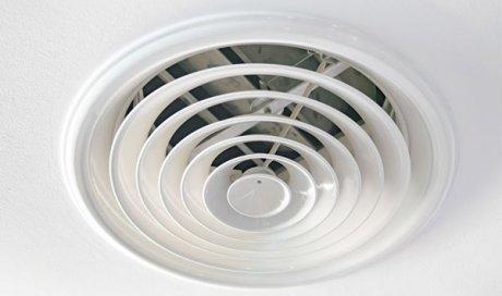 Installation de ventilation VMC dans l'Ouest Lyonnais et sa région.